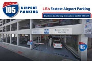 105 Airport Parking LAX