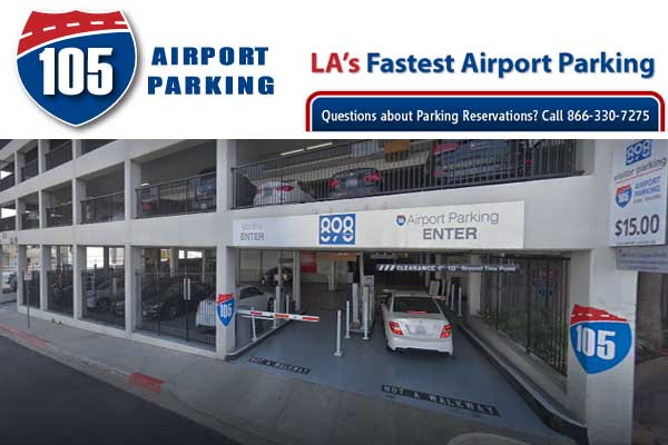 105 Airport Parking Lax Short And Long Term Parking Near Lax