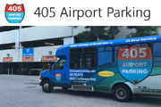 405 Airport Parking LAX