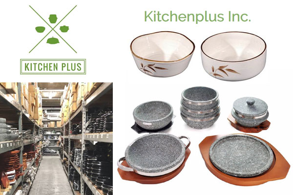Kitchen Plus Los Angeles