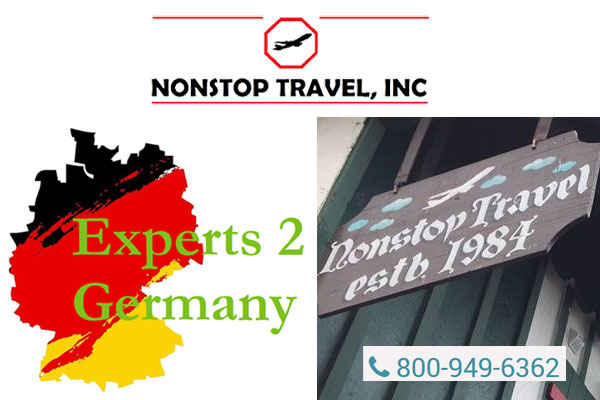 Nonstop Travel Inc
