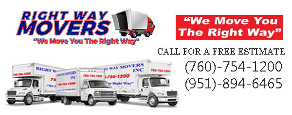 Right Way Movers Oceanside CA