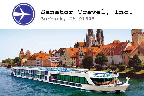 Senator Travel Inc