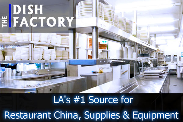 The Dish Factory Los Angeles