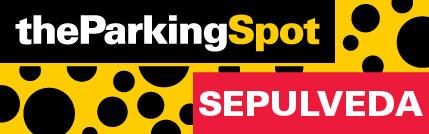 The Parking Spot Sepulveda