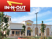 In-N-Out Burger Alameda