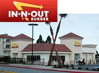 In-N-Out Burger Daly City