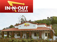 In-N-Out Burger Mill Valley