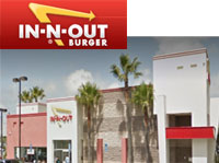 In-N-Out Burger Millbrae