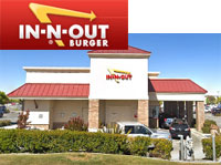 In-N-Out Burger Novato