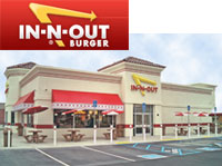 In-N-Out Burger Oakland