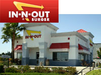 In-N-Out Burger Pinole