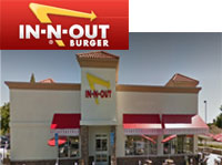 In-N-Out Burger Pleasant Hill