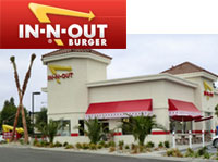 In-N-Out Burger Redwood City