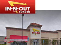 In-N-Out Burger San Carlos