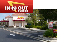 In-N-Out Burger San Ramon