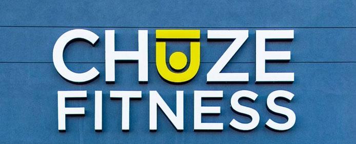 Chuze Fitness San Diego CA
