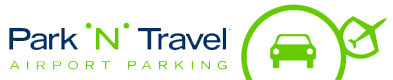 Park N Travel Logo San Jose