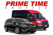 Prime Time Shuttle