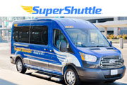 SuperShuttle LAX