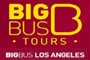 Big Bus Tour Los Angeles