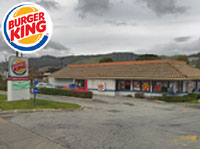 Burger King El Camino Real