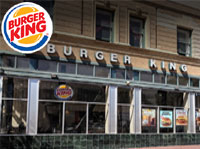 Burger King Market St SF