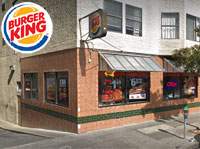 Burger King Mission St SF