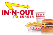 In-N-Out Burger SF Locations