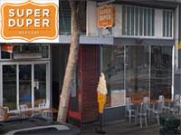 Super Duper Burger Castro SF