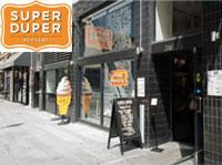 Super Duper Burgers FiDi