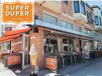 Super Duper Burgers Marina Blvd