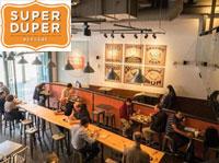 Super Duper Burgers Metreon