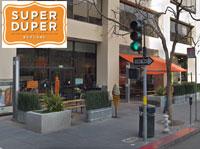 Super Duper Burgers Mission St