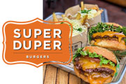 Super Duper Burgers San Francisco Locations