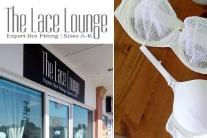 The Lace Lounge Los Angeles CA