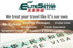 Elite 5 Star Travel