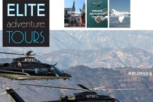Elite Adventure Tours