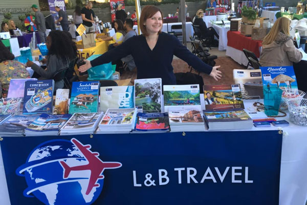 L and B Travel