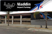 Aladdin San Diego Airport Parking