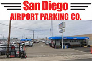 San Diego Airport Parking Co small
