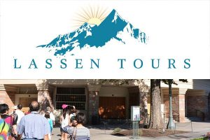 Lassen Tour San Francisco