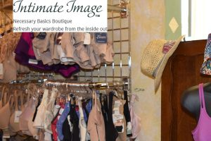 Intimate Image Boutique