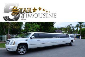 5 Star Limousine Anaheim
