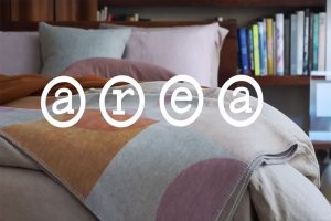 AREA Bedding