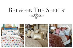 Between The Sheets luxury linens