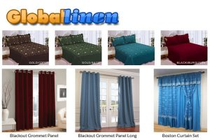 Global Linen Inc