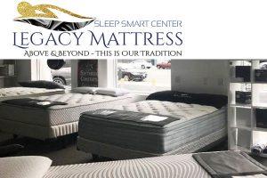 Legacy Mattress LA
