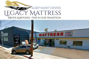 Legacy Mattress West Los Angeles