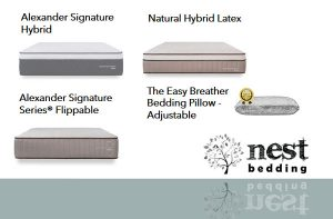 Nest Bedding Los Angeles